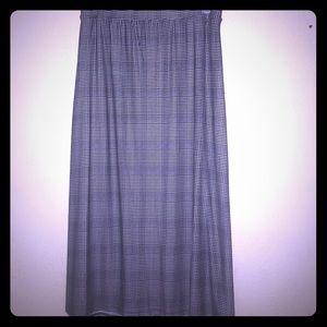 Skirts - 3x  24/26 pocketed skirt